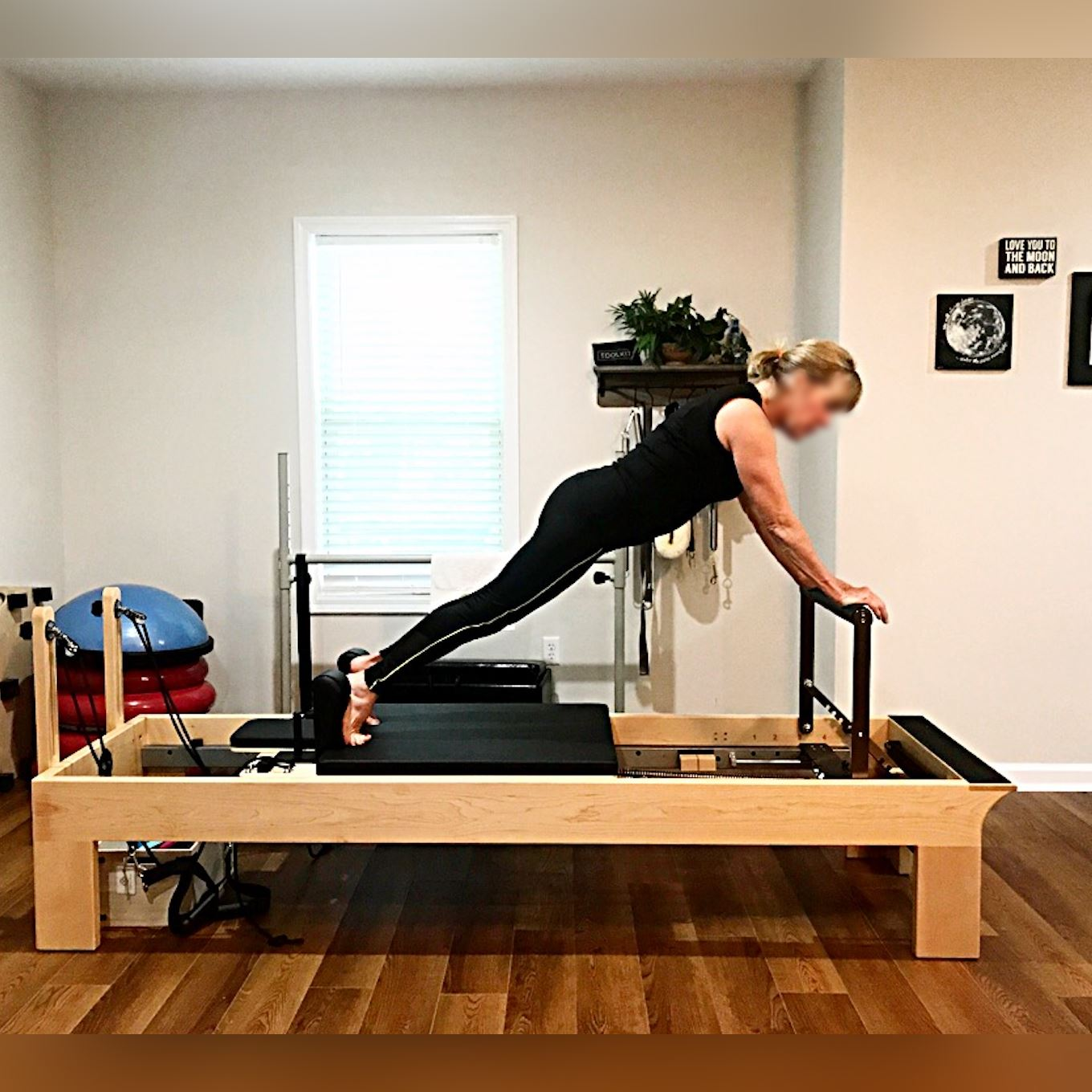 Affordable Pilates Equipment