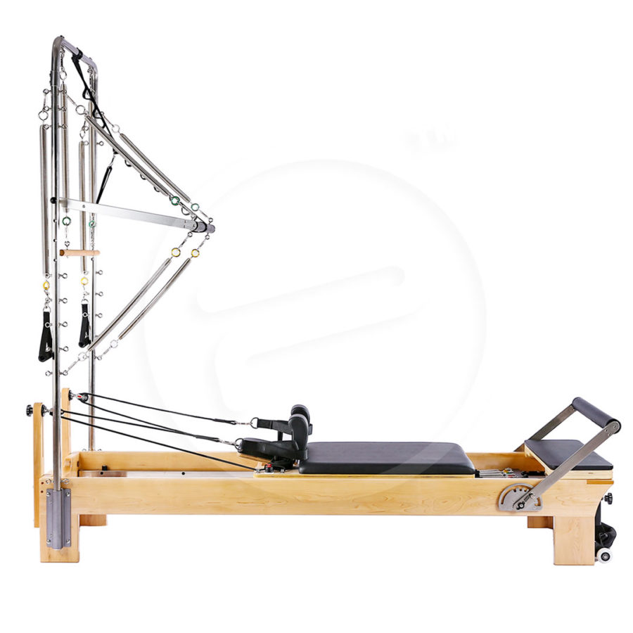 Pilates Reformer with Tower