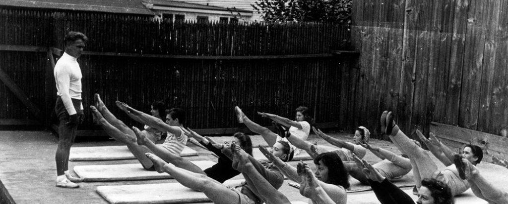 About Pilates 1