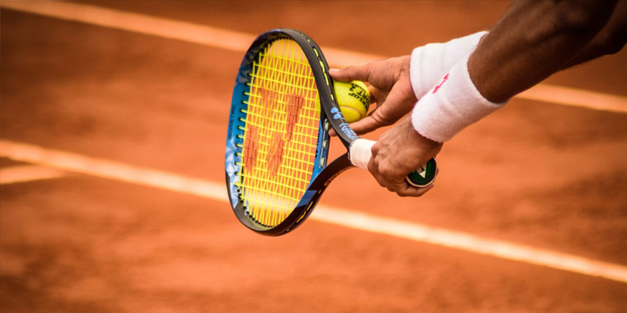 Improve Your Tennis Game With Pilates