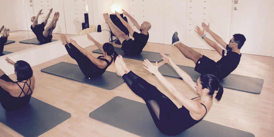 Pursuing Pilates for Teens 1