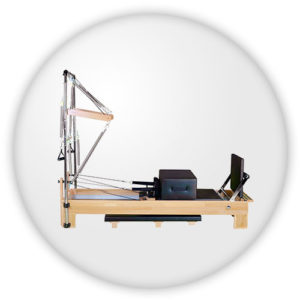 Reformer with Tower Vintage