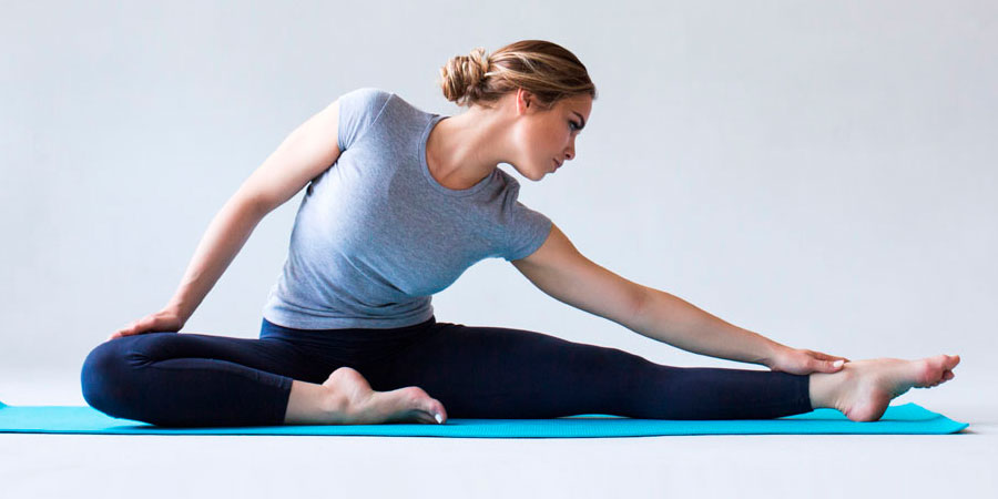 The key differences between yoga and Pilates